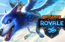 Battlerite Royale Heading To Early Access Later This Month