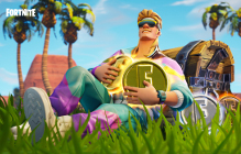 Fortnite Battle Royale Adds New Limited Time Mode