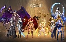 Best Free Browser MMORPG Games list 2019 (No Download Required!)