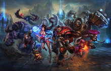 Riot Looking at Ways to Stabilize the Cost vs Revenue of LoL Esports