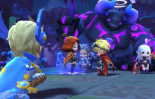 MapleStory 2 Launch Date To Be Announced At Premiere Event