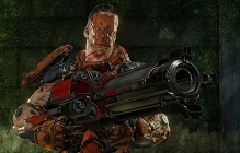 Quake Champions Goes Free(ish)-to-Play Ahead of Schedule