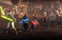 SWTOR's Galactic Legend Update Is Live