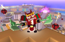 """Hundreds Of Thousands Of Players"" Have Played Trove's Bomber Royale Since It Launched"