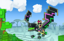 Trove's Downtime Compensation Includes A Free Dragon