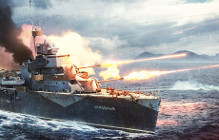 Soviet Red Fleet Now Available In War Thunder Closed Test