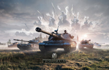 World Of Tanks Gets A Polish Update