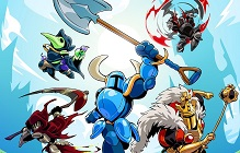 Another Ubisoft Crossover: Shovel Knight Coming To Brawlhalla