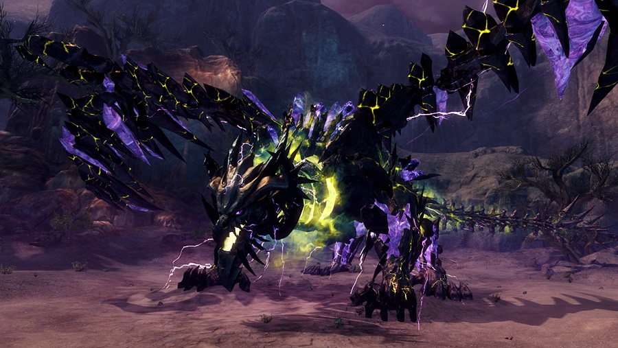 Finding Refuge (And Improving It): Our Preview Of Guild Wars
