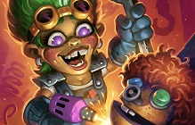 Hearthstone Adding New Classic Set Cards And Competitive Ranks, But No Tournaments (For Now)