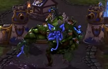 Heroes Of The Storm's Reworked Garden Of Terror Map Lets You Recruit Shambling Monstrosities