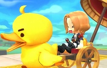 MapleStory 2's Head Start Begins Oct. 1, But You Can Pre-Register To Get Items For The Oct. 10 Launch