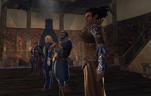 Neverwinter Overhauling Its Profession System, With New Recipes And Over 200 Artisans