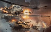 War Thunder Adds Attack Helicopters In Latest Update