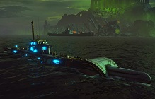Submarines Coming To World Of Warships — At Least For Halloween