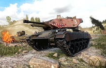 More Contracts And More Events For World Of Tanks: Mercenaries In September