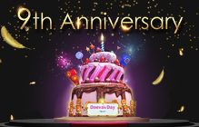 Celebrate Aion's 9th Anniversary With A Month Of In-Game Events