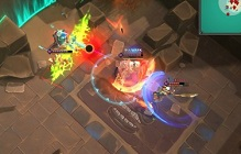 Battlerite Royale's Early Access Sits Atop Steam's Best-Selling Chart