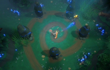 After About 100 Press Releases This Month, Battlerite Royale EA Releases Today