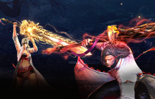 Blade & Soul Warden's Fury Update Is Here