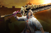Blade & Soul's Latest Class Has A Ridiculously Great Sword