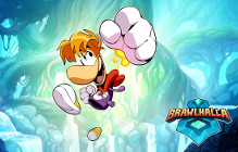 Rabbids Please? Rayman To Join Brawlhalla On November 6