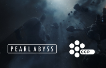 EVE Online Developer CCP Is Being Bought Out By BDO Developer Pearl Abyss