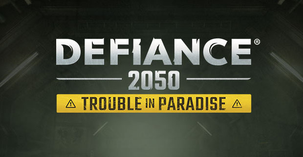 Bring Down the Hammer with Defiance's New Crusader Class ...  Bring Down the ...
