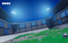 Fortnite Update 5.41 Adds New Spiky Stadium And Port-A-Fortress