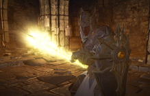 Neverwinter Developer Blog Covers Class Changes Coming In Heart Of Fire