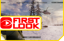 Ring of Elysium – Gameplay First Look