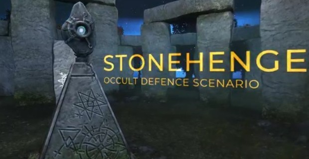 Secret World Legends Teases New Stonehenge Occult Defence Scenario