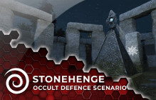 SWL Wants You to Defend Some Rocks in New Stonehenge Occult Defence Mode