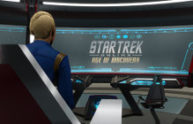 Discovery Makes Its Way Into Star Trek Online (PC)