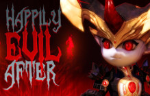 """Happily Evil After"" Update coming To TERA On September 13"