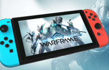 Get Ready Nintendo Switch Fans, Warframe Arrives November 20