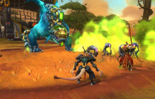 Carbine Studios Shuttering, Taking WildStar With It