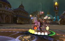 Wizard101 Is Turning 10... Which Is Apparently A Great Time To Launch On Steam!