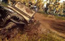 Heroes & Generals Revamps All Vehicles, Adding New Armor System And Physics