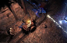 Altering Path Of Exile's Latest League Is A Chore For Grinding Gear Games