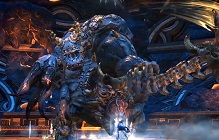 TERA's Deathwrack Update For Consoles Brings Four New Dungeons And 24-Hour Guild vs. Guild Battles
