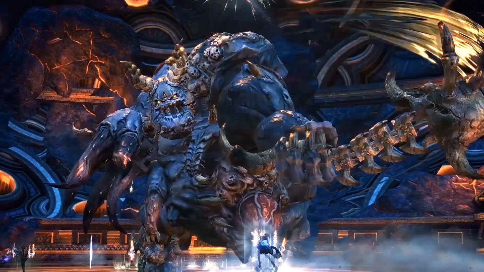TERA's Deathwrack Update For Consoles Brings Four New