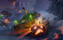 War Thunder Celebrates Halloween With Spooky Air And Ground Races