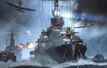War Thunder's Naval Battles Go Into Open Beta