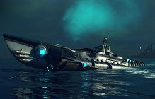 World of Warships Halloween Patch Goes Live, Bringing Submarines, British Destroyers, And An NHL Star