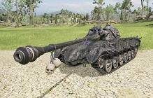 "World Of Tanks: Mercenaries Resurrects Haunted Tanks To Fight In ""Monsters Awakened"" Event"