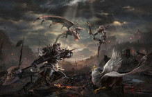 Bless Online Is Going Free-To-Play