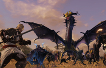 F2P Has Arrived! Bless Online Officially Launches On Steam