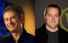 Mike Morhaime Steps Down As President Of Blizzard Entertainment