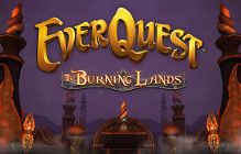EverQuest's Burning Lands Expansion Now Available For Preorder, Beta Access Included